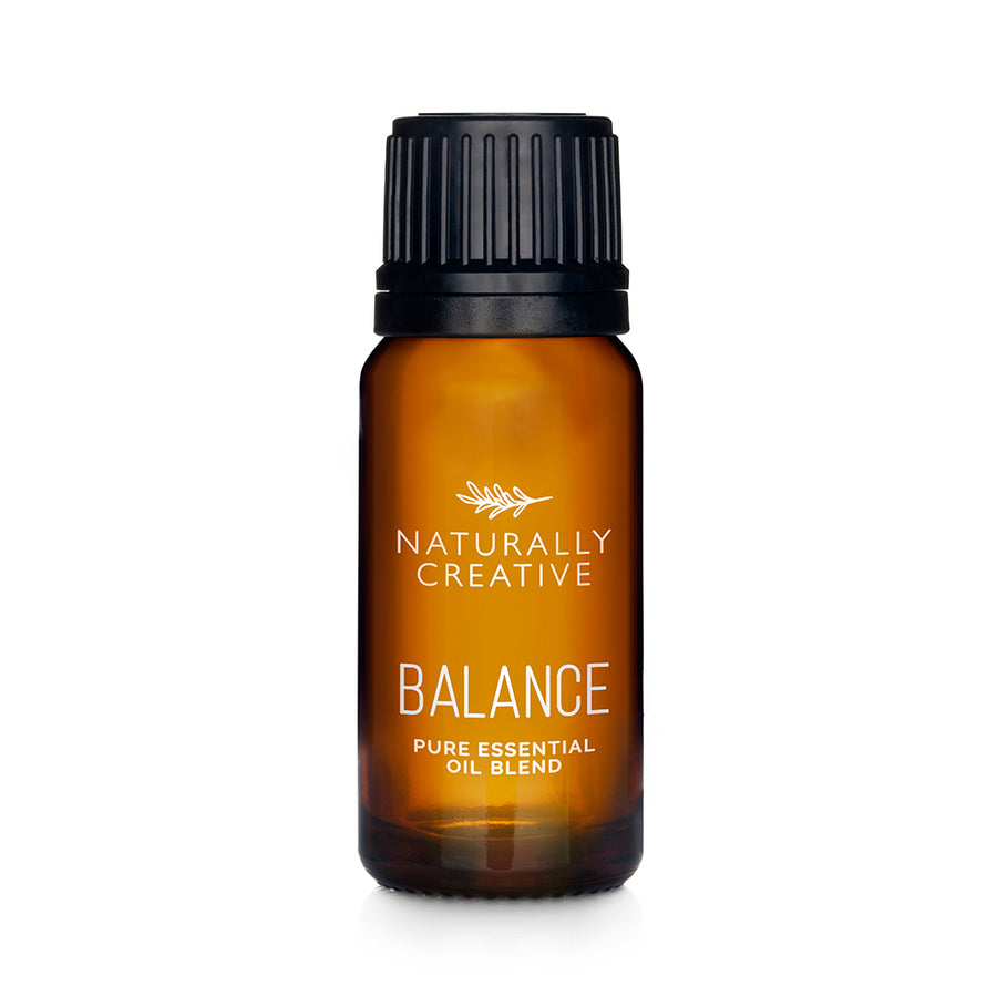 Balance essential oil blend 10ml