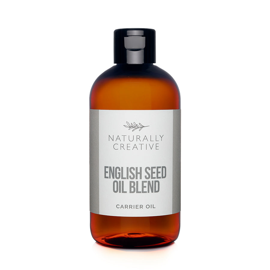 English seed carrier oil