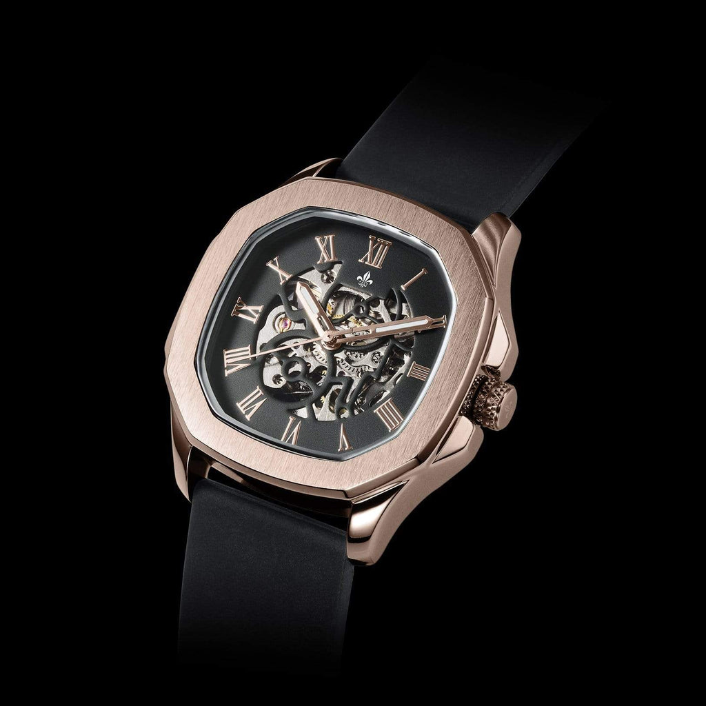 The Avalon - Rose Gold