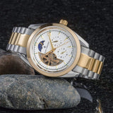 Ralph Christian Watches Zurich Skeleton Automatic