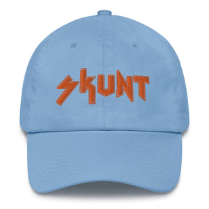 Skunt Cotton Cap