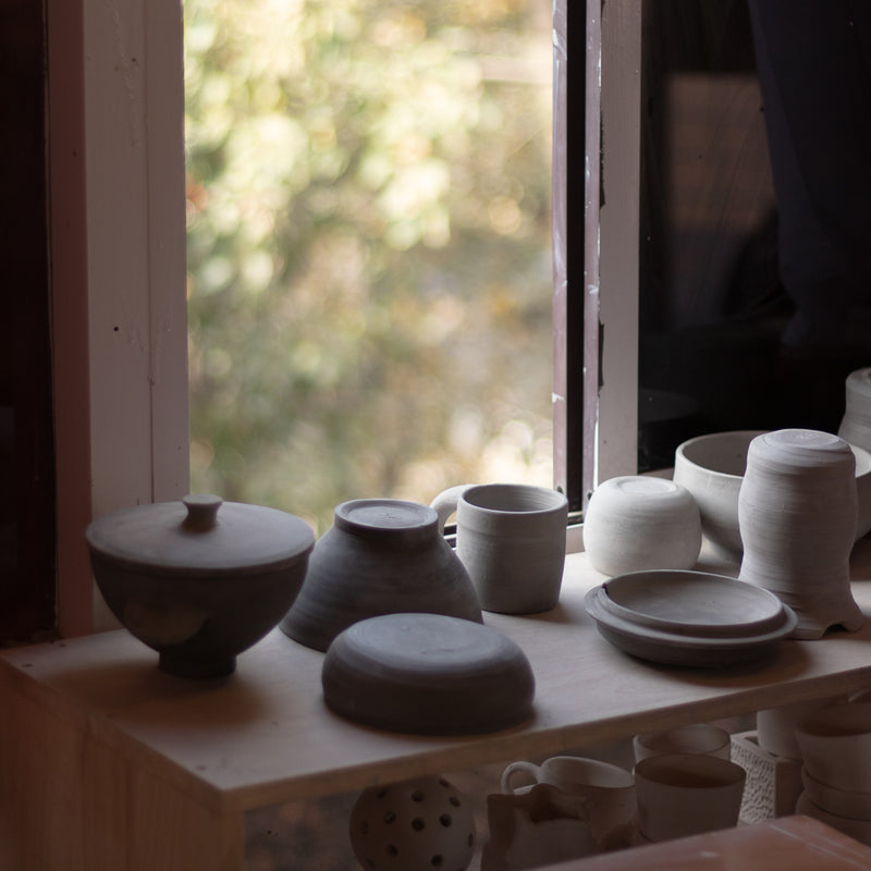 How To Set Up Your Very Own Home Pottery Studio!