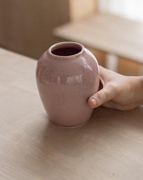 The Pink Classic Vase