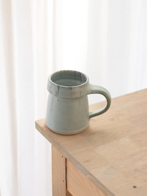 Winter Blue Mug