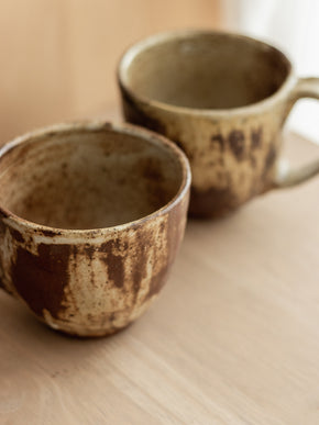 The Cinnamon Cup (Set Of 2)