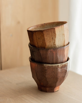 The Ash Bowls (Set Of three)