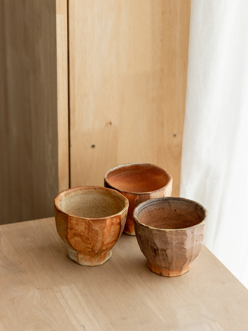 Maple Bowls (Set Of Three)
