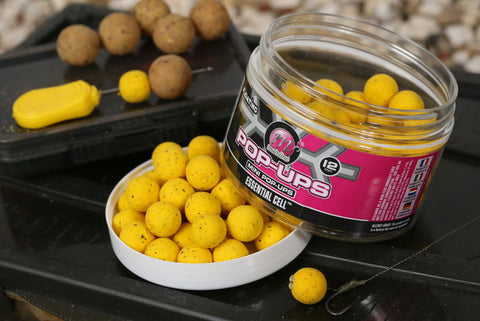 Mainline Dedicated Base Mix Mini Pop-Ups 12mm - The Creel Gloucester Mainline