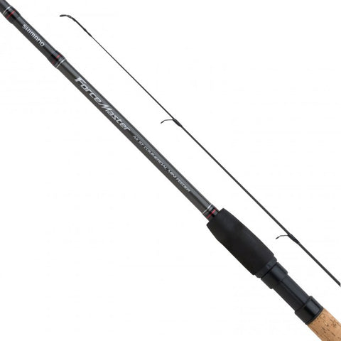 Shimano Forcemaster AX 11ft Commercial Mini Float Rod