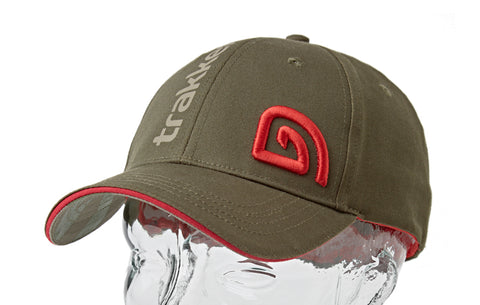 Trakker Flexi Fit Icon Cap - The Creel Gloucester