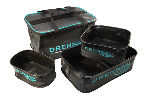 Drennan 20L 4 Part Bait System - The Creel Gloucester Drennan