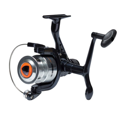 Middy Eclipse 3000 Rear Drag Reel - The Creel Gloucester