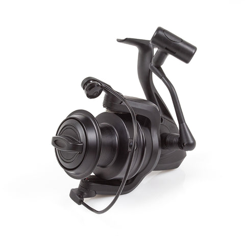 Nash Fast Drag Black BP10 Reel - The Creel Gloucester