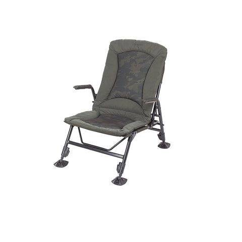 Nash Indulgence Sub Lo Camo Chair - The Creel Gloucester