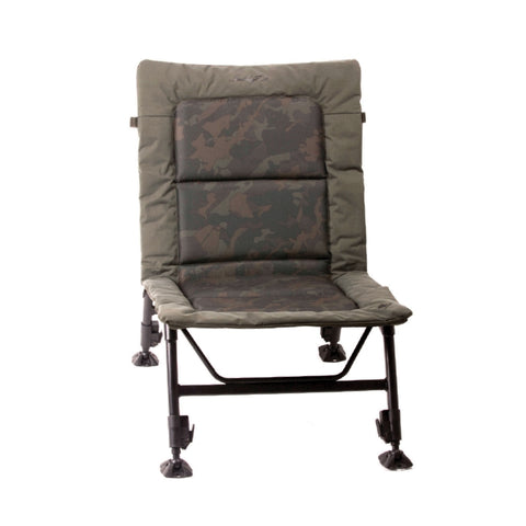 Nash Indulgence Ultra Lite Chair v2 - The Creel Gloucester
