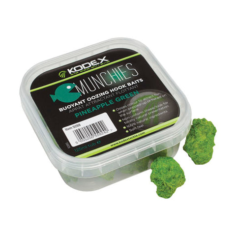 KODEX Munchies Buoyant Oozing Hookbaits - The Creel Gloucester Kodex