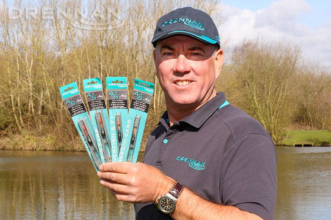 Drennan AS1 F1 & Carp Pole Rig - The Creel Gloucester Drennan