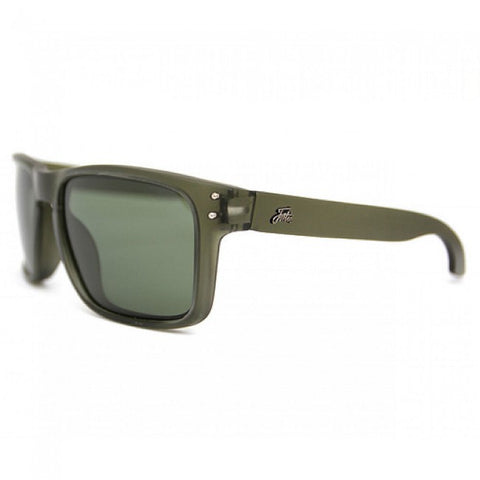 Fortis Bays Junglist Polarised Sunglasses - The Creel Gloucester Fortis