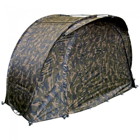 Fox Easy Shelter Camo - The Creel Gloucester Fox