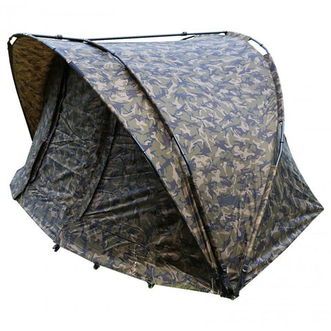 Fox Royale Classic 1 Man Camo Bivvy - The Creel Gloucester Fox