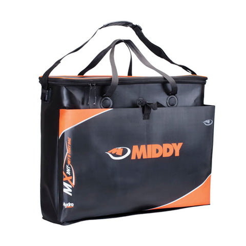 Middy MX-3NT E.V.A. Nets & Tray Bag - The Creel Gloucester