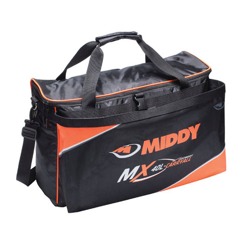 MIDDY MX-40L Lightweight Carryall - The Creel Gloucester