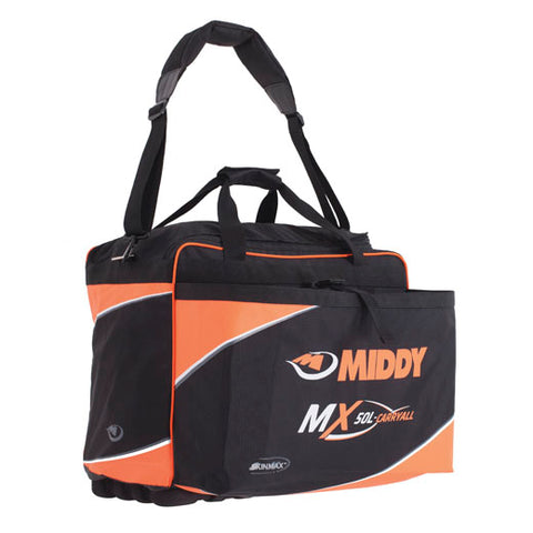 MIDDY MX-50L Carryall - The Creel Gloucester