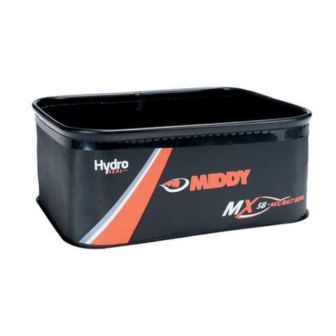 Middy MX-5B Mixing Bowl 5L - The Creel Gloucester