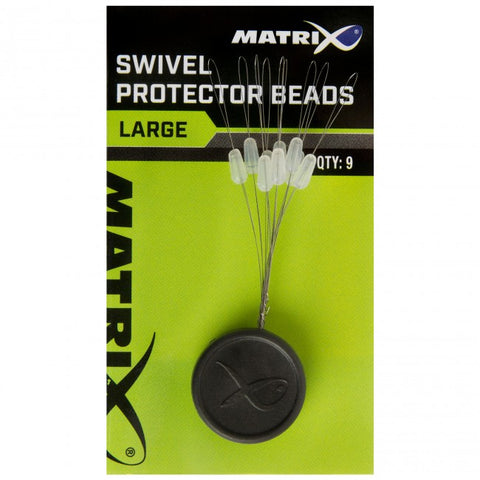 Matrix Swivel Protector Beads - The Creel Gloucester Matrix