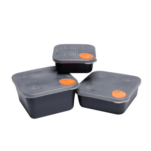 Middy Eazy Seal Square Bait Box - The Creel Gloucester