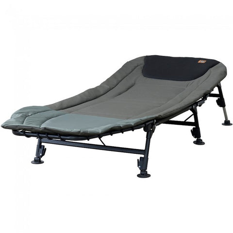 Prologic Cruzade Bedchair 6 Legs - The Creel Gloucester