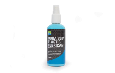 Preston Innovations Dura Slip Elastic Lubricant 250ml - The Creel Gloucester