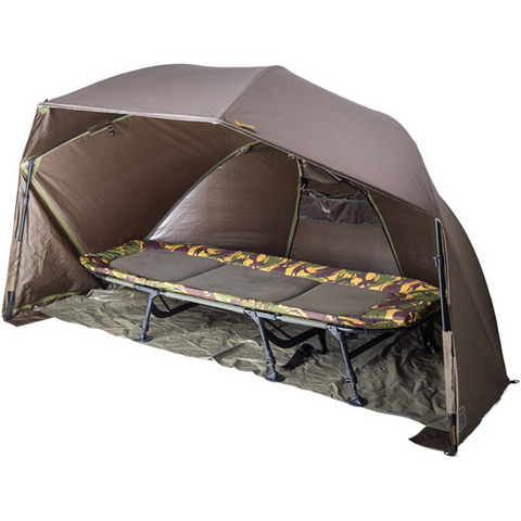 Wychwood HD MHR Brolly Compact W/GS - The Creel Gloucester