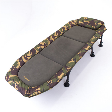 Wychwood Tactical Flatbed - The Creel Gloucester