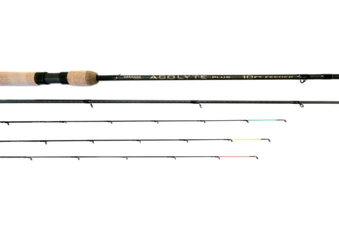 Drennan Acolyte Plus 10ft Feeder Rod - The Creel Gloucester Drennan
