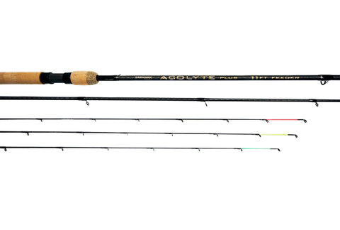 Drennan Acolyte Plus 11ft Feeder Rod - The Creel Gloucester Drennan