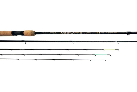 Drennan Acolyte Ultra 11ft Feeder Rod - The Creel Gloucester Drennan