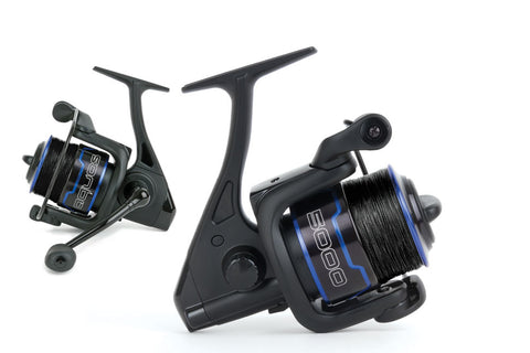 Matrix Aquos 5000 Reel - The Creel Gloucester Matrix