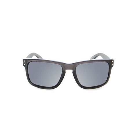 Fortis Bays Grey Smoke Polarised Sunglasses - The Creel Gloucester Fortis
