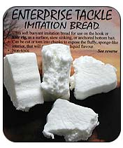 Enterprise Tackle Imitation Bread - The Creel Gloucester Enterprise Tackle