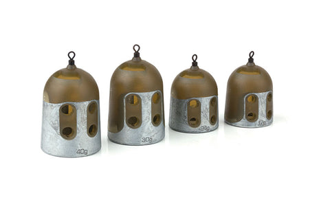 Matrix Bell Feeders - The Creel Gloucester Matrix