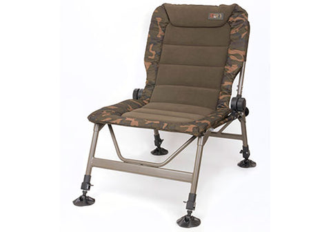 Fox R1 Camo Chair - The Creel Gloucester Fox