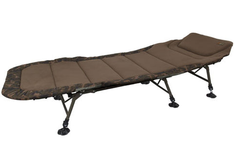 Fox R3 Camo Bedchair Kingsize - The Creel Gloucester Fox