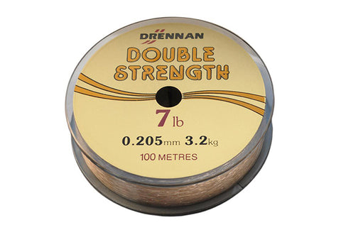 Drennan Double Strength Mono Line - The Creel Gloucester Coarse Line