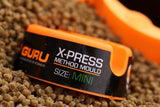 Guru Mini X Press Method Mould - The Creel Gloucester Guru