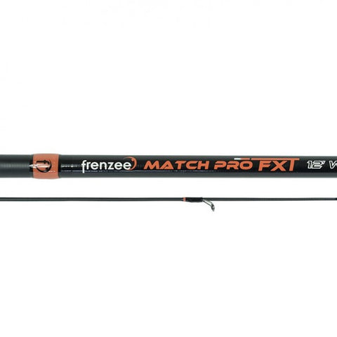 Frenzee Match Pro FXT 12ft Waggler - The Creel Gloucester Frenzee