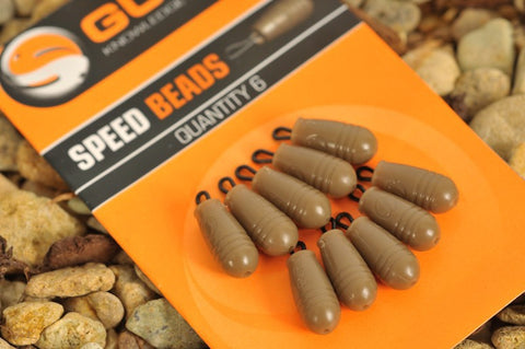 Guru Speed Beads - The Creel Gloucester Guru