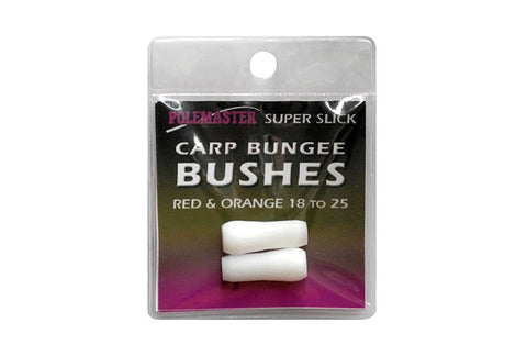 Drennan Super Slick Carp Bungee Bushes - The Creel Gloucester Drennan