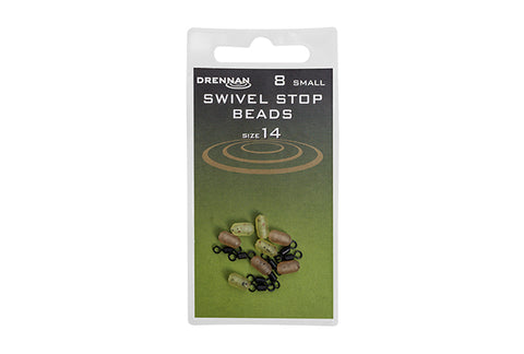 Drennan Swivel Stop Beads - The Creel Gloucester Drennan