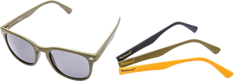 Wychwood Multi Way Sunglasses - The Creel Gloucester